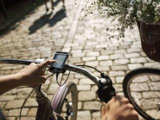 wiosenne wycieczki rowerowe tylko z ładowarką telefonu Nokia DC-14