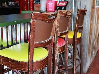 Hokery - niezastąpiony element kuchni i salonu