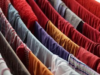 Jak odświeżyć swoje ubrania?