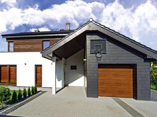 Płytka dachowa i elewacyjna z włóknocementu - nowoczesne i kompleksowe rozwiązania architektoniczne