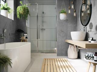 Łazienka wielofunkcyjna