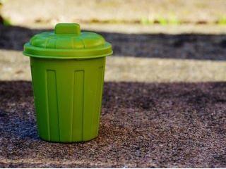 Jaki kosz na śmieci wybrać?