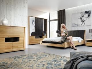 Cztery Style W Sypialni