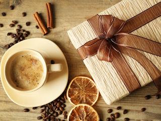 Ekspres do kawy idealnym prezentem na Święta.