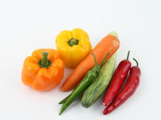 Sposób na własne warzywa