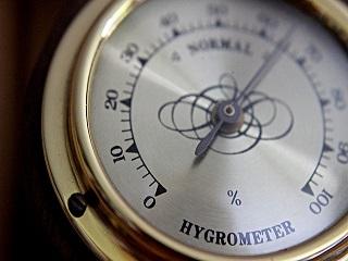 Pomiar wilgotności powietrza, a codzienne życie