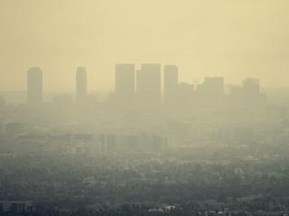 Pozbądź się smogu z domu i bądź zdrowa!