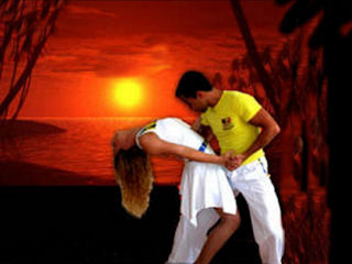 Taneczne style z Karaibów.