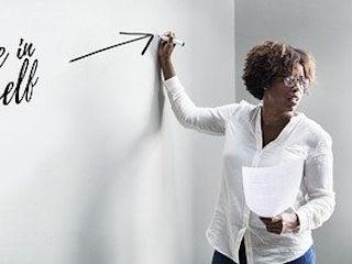 Kobieta sukcesu - jak to osiągnąć?