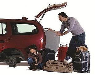 Sprawdź opony przed wakacyjnym wyjazdem i jedź bezpiecznie