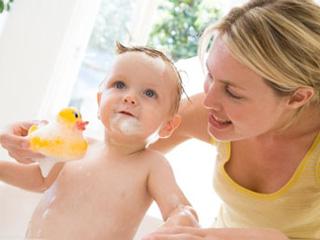 Kosmetyki do kąpieli dla dzieci Bentley Organic