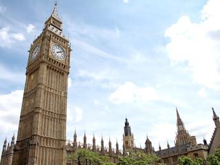 Londyn - ciekawostki.
