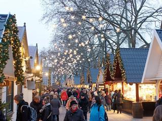 Gdzie są najpiękniejsze jarmarki świąteczne w Europie?