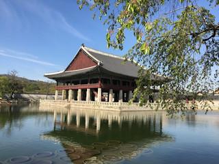 Podróż do Korei Południowej.