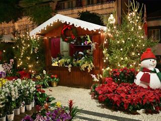 Świąteczne jarmarki w Portugalii - święta 2012.