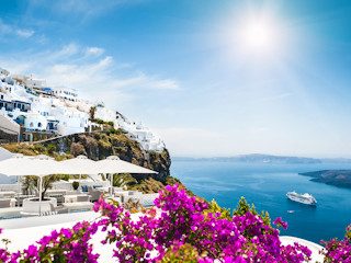 Idealne wakacje z przyjaciółkami w Grecji.
