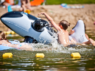 Zalesie Mazury Active SPA zaprasza na wakacje rodzinne w 2018.