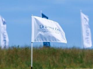 IX edycja turnieju Dr Irena Eris Ladies' Golf Cup.