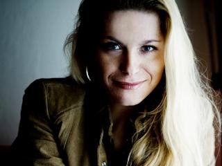 Wywiad z Katarzyną Bondą - królową polskiego kryminału.