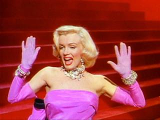 Sekrety urody 36-letniej modelki i aktorki Marilyn Monroe.