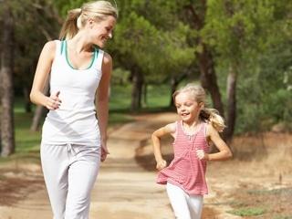 Super mama XXI wieku - jak zarządzać czasem dzięki technologiom, realizować pasje i uprawiać sport.