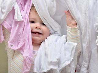 Hipoalergiczna linia płynów do płukania tkanin CONCERTINO BABY.