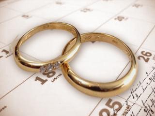 Nowatorska usługa wyboru daty ślubu