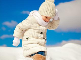 Wakacje w górach z dzieckiem.