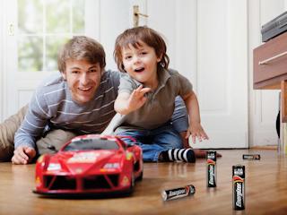 Technologia PowerSeal – do 10 lat więcej mocy w bateriach do zabawek Twojego dziecka.