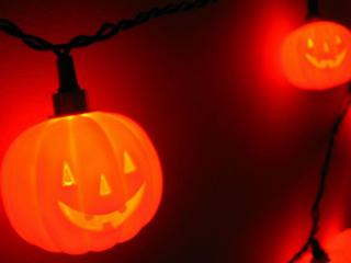 Halloween – święto dla dzieci.