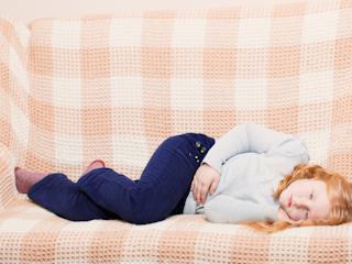 Jakie są przyczyny bólu brzucha u dziecka?