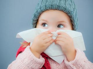 Lecz dziecko bez antybiotyków.