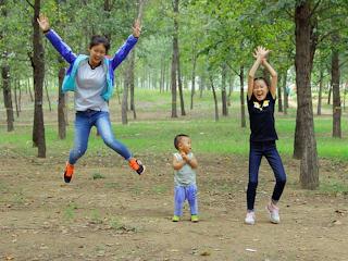Czego unikać przy wychowywaniu dzieci.