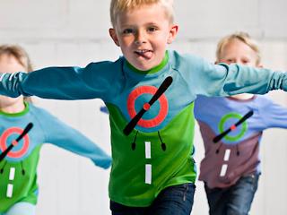 Jak ubierać dziecko w zimie?