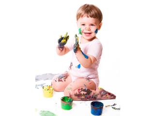Stosowanie metod wychowawczych wobec małych dzieci jest skuteczne.