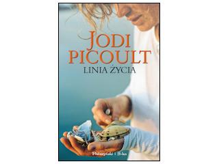 Nowatorska powieść Jodi Picoult