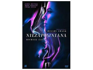Niezapomniana (DVD)