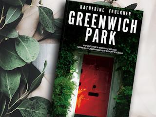 """Greenwich Park"" Katherine Faulkner"