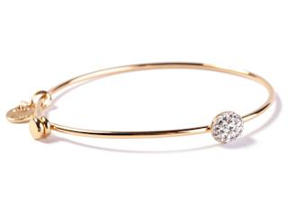 BRANSOLETKA SUBTELNA CRYSTAL - idealna biżuteria dla kobiet.