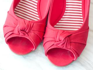 Buty modne i wygodne