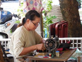 FAIR TRADE w przemyśle odzieżowym