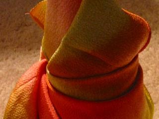 Furoshiki - EKO torba i nie tylko