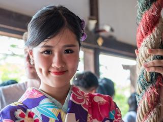 Kimono – więcej niż strój