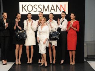 Nowa marka odzieżowa - Kossmann.