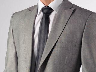 Krawat - idealny dodatek dla modnego mężczyzny.
