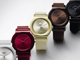 Nowość od Lacoste! Gustowny minimalizm zegarków TOKYO.