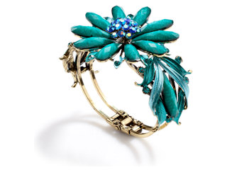 Kolekcja biżuterii Maramba.