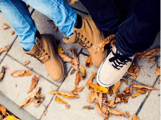 Najmodniejsze obuwie w nadchodzącym sezonie