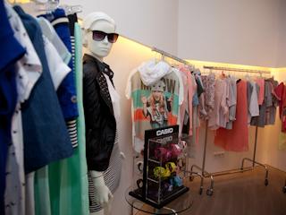 Prezentacja marki Moodo w Pomada Fashion Office
