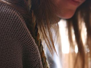 Modne swetry damskie.